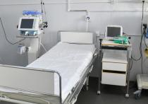 На Ямале медучреждения разворачивают дополнительные койки для пациентов с коронавирусом