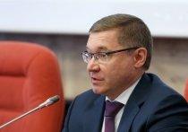 Назначен новый полпред Президента в УрФО