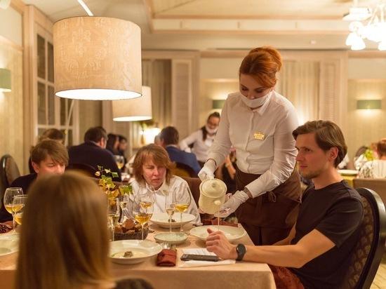 Званый ужин: презентация кухни Рязанского края с особой философией