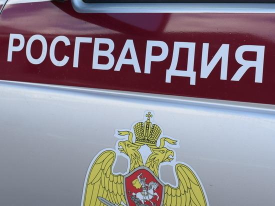 Закладчика наркотиков поймали в Сормовском районе