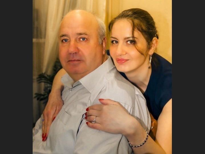 """""""Кончается кислород, помоги"""": муж экс-мэра перед смертью прислал смс"""