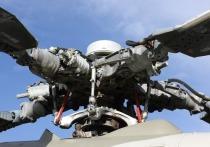 Армения заявила о крушении российского вертолета у границы Азербайджана