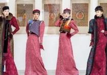 Театр костюма и пластики из Калмыкии завоевал Гран-при фестиваля