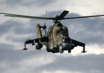 Генпрокуратура Азербайджана инициировала расследование инцидента с российским вертолетом