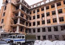 Здание екатеринбургской больницы продают за 120 копеек