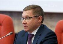 Новый полпред в УрФО обозначил задачи: Covid-19 и доходы регионов