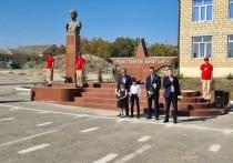 Уральские журналисты и общественники побывали в родном селе героя России Магомеда Нурбагандова