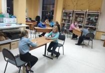 Турнир по игре «Крестики-нолики» прошел в Пущино