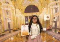 Юная жительница Ямала стала лауреатом 1 степени международного творческого фестиваля