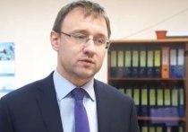 В Новом Уренгое начальником департамента городского хозяйства назначен Андрей Чунтонов