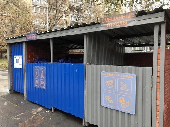 Сортировка бытовых отходов реально сокращает площади мусорных полигонов