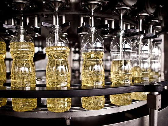 Губернатор Островский подписал соглашение по проекту в производстве масла