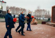 Алексей Ситников: Руками сельских тружеников фактически выкована Победа