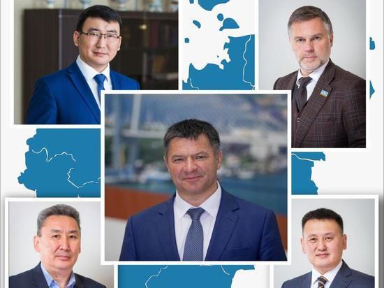 Госсобрание Якутии поддержало предложенных главой региона кандидатов в члены правительства