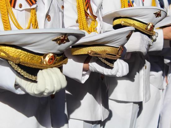 Задание на отправку специалистов в войска весной этого года выполнено в полном объеме