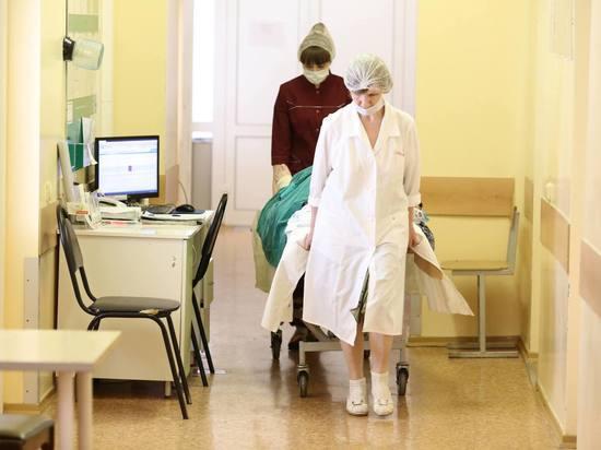 Новые случаи коронавируса выявили в 21 районе Волгоградской области
