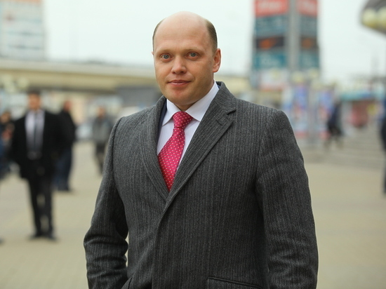 Михаил Шаров останется под стражей до апреля 2021 года