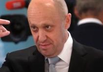 Российский оппозиционер выиграл суд у Пригожина
