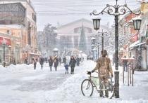 В Калуге из-за covid программа новогодних гуляний может измениться