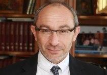 Мэра Харькова Кернеса объявили пропавшим без вести