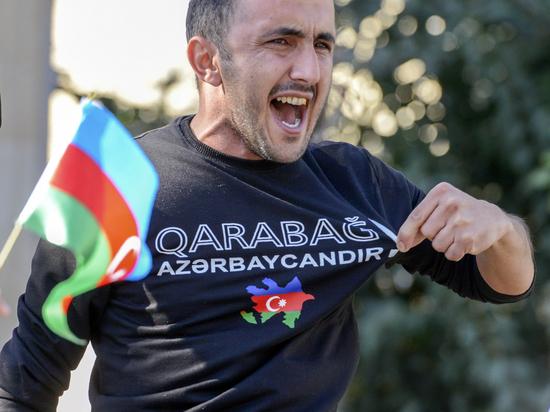 Что будет с переданными Азербайджану районами
