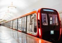 Калужское предприятие остеклит кабины новых поездов метро
