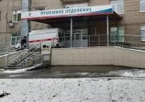 Пациентов с COVID-19 начала принимать больница «РЖД-Медицина» в Перми