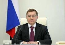 На Урал прислали экс-министра