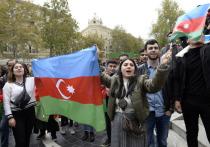 Можно сколько угодно выдумывать щадящие дипломатические формулировки, чтобы проигравшему было не так больно, но реальность от этого не изменится: Армения потеряла Карабах