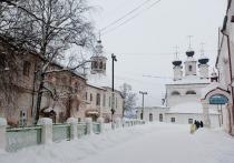 Туристы отказались ехать к Деду Морозу в Великий Устюг