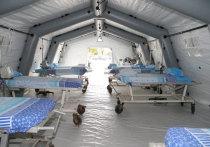 Иркутяне просят президента открыть военный госпиталь