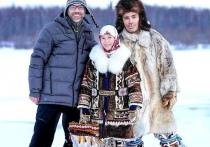 Коренные жители Ямала стали героями проекта именитого фотографа