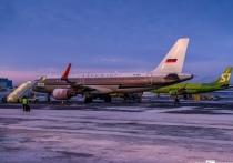 Жители Хакасии могут приобрести дешевые авиабилеты в Москву и Новосибирск