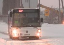 Нужен маршрут для людей: в Новом Уренгое пересмотрят схему движения автобуса №25