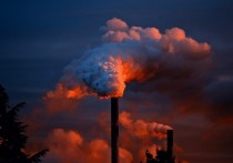 Бурятия оказалась рекордсменом по случаям загрязнения воздуха в России