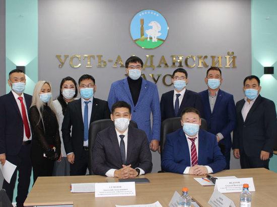 IT-центр заработал в Усть-Алданском районе Якутии