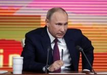 Спикер Кремля заявил, что Путину не нужно запрашивать согласие Совета Федерации для ввода российских миротворцев в Нагорный Карабах