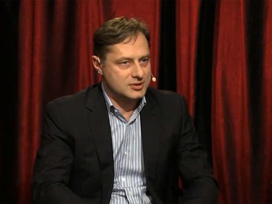Своему сообщнику арестованный Александр Мавриди отвел скромную роль