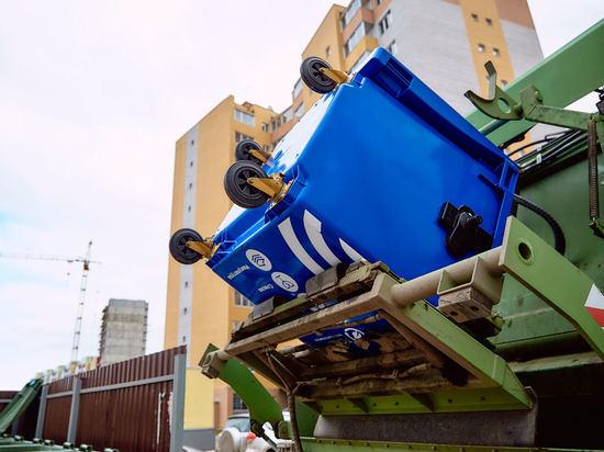 Подход к отходам: как меняется отношение тверитян к мусору