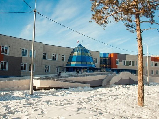 Елена Волкова о работе детских реабилитационных центров в Якутии