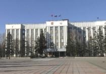 В Хакасии инициаторы сообщили о старте процесса по отставке губернатора