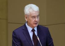 Собянин допустил введение новых ограничений через 2-3 недели
