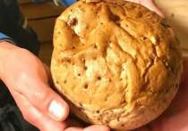 В Пскове 12 ноября раздадут хлеб нуждающимся