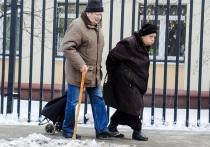 Зюганов проголосовал против законопроекта о «детях войны»