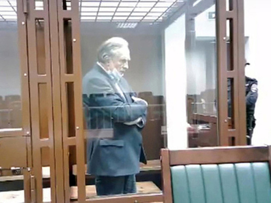 В суде Петербурга выясняли, как допросить таинственного свидетеля