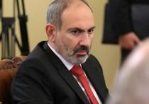 В Армении продолжаются протесты простив трехстороннего соглашения по Карабаху