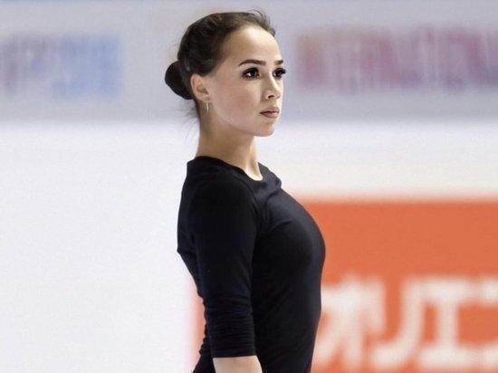 Стал известен гонорар Загитовой за участие в ледовом шоу