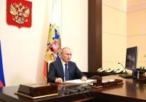 Владимир Путин возобновил практику проведения военных совещаний в Сочи — в отличие от большинства мероприятий с участием президента они проходят в очном формате