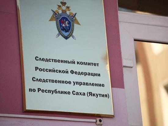 На пожаре в Якутске погибли два человека
