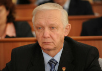 Хакасский сенатор попросил у Минздрава РФ врачей и модульный госпиталь